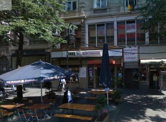 Kaiserstraße 67 60329 Frankfurt am Main, Germany