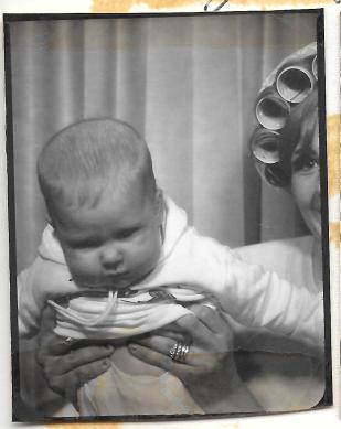HENSHAW Grace1_baby SLOAN Sherri 1967 Aug 11
