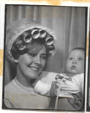 HENSHAW Grace3_baby SLOAN Sherri 1967 Aug 11