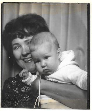 SHENFELD Mary_baby SLOAN Sherri 1967 Jul 14